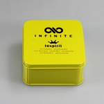 กล่องเหล็ก INFINITE