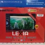 DVD 2DIN LEXIA 7931BT