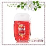 Bath & Body Works / PocketBac Sanitizing Hand Gel 29 ml. (Strawberry Lemon)