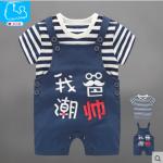 เสื้อผ้าเด็กอ่อน-แรกเกิด *มีไซต์สั่งได้คือ 66 73 80 90 100