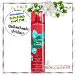 Bath & Body Works / Fragrance Mist 236 ml. (Japanese Cherry Blossom) *แพ็คเก็ตลิมิเต็ท