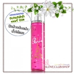 Bath & Body Works / Fragrance Mist 236 ml. (Paris - Pink Champagne & Tulips) *Limited Edition