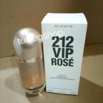 Carolina Herrera 212 VIP ROSE EDP 80ml.(tester box)