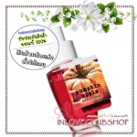 Bath & Body Works / Wallflowers Fragrance Refill 24 ml. (Pumpkin Apple)