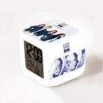 Preorder นาฬิกาปลุก FX NAOZ008
