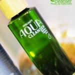 จำหน่ายของแท้เท่านั้น HyBeauty Aqua Cleanser Sensitive Skin สำหรับคนผิวแห้ง ผิวบอบบางแพ้ง่าย