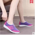 รองเท้าสวมใส่ผู้หญิง มีไซต์ 35 36 37 38 39 40 41