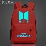 กระเป๋าเป้ BTS -12