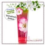 Bath & Body Works / Ultra Shea Body Cream 226 ml. (Cherry Blossom) #AIR