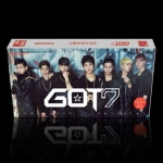 Preorder Postcard got7