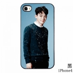Preorder CASE iPhone4 / 4s / 5 / 5s EXO Chen IP407