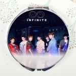 Preorder กระจก infinite Reality bad [JZ766