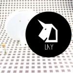กระปุกออมสิน Lay EXO 125 [overdose]