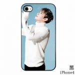 Preorder CASE iPhone4 / 4s / 5 / 5s EXO Baekhyun IP405