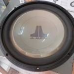 """SUB 12"""" JL audio 12w1v2-4"""
