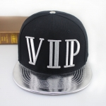 พร้อมส่ง หมวก Bigbang VIP silver