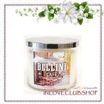 Bath & Body Works Slatkin & Co / Candle 4 oz. (Bellini Cafe)