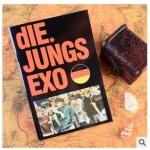 สมุด EXO RMC046