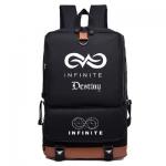Preorder กระเป๋าเป้ INFINITE NLB010