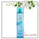 Bath & Body Works / Fragrance Mist 236 ml. (Sheer Cotton & Lemonade) *Limited Edition