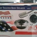 TWE AMERICAN SOUND รุ่น EXTRA-1