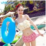 ชุดว่ายน้ำ BIKINI S M l XL