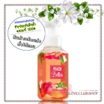 Bath & Body Works / Gentle Foaming Hand Soap 259 ml. (Peach Bellini)