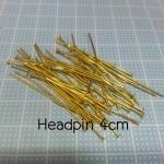 Headpin