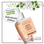 Bath & Body Works / Wallflowers Fragrance Refill 24 ml. (Warm Vanilla Sugar)