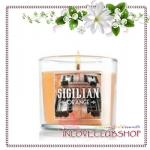 Bath & Body Works Slatkin & Co / Candle 4 oz. (Sicilian Orange)