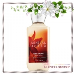 Bath & Body Works / Body Lotion 236 ml. (Sensual Amber)
