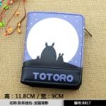 Preorder กระเป๋าสตางค์ Totoro