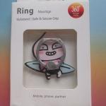 แหวนติดโทรศัพท์ #1112-022