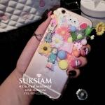 3D Case iPhone 6s iphone 6s Plus เคสน่ารักหาซื้อได้ที่ไหน แบบไม่เหมือนใคร ID: A348