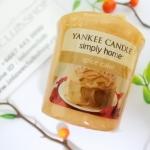 Yankee Candle / Samplers Votives 1.75 oz. (Spiced Cake)