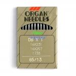 เข็มจักรอุตสาหกรรม ORGAN DB X 1 (ของแท้)