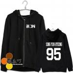เสื้อกันหนาว YG ikon Song Yun Hyeon 95