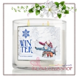 Bath & Body Works Slatkin & Co / Candle 14.5 oz. (Winter)