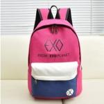 พร้อส่ง กระเป๋าเป้ EXO