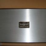 AMP iAMPOR X2000