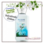 Bath & Body Works / Body Lotion 236 ml. (Sea Island Cotton)