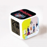 Preorder นาฬิกาปลุก Shinee NAOZ014