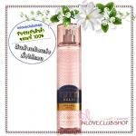 Bath & Body Works / Fragrance Mist 236 ml. (Tutti Dolci - Pink Peony Crème) *Limited Edition