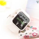 พร้อมส่ง นาฬิกา Led Boyfriend [screen Cute]
