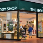 • The Body Shop