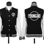 พร้อมส่ง เสื้อเบสบอล GOT Youngjae