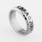 แหวน Kara