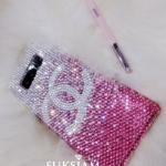 มาใหม่แล้วเคส Note8 Case Samsung สวยเว่อร์ใครใช้โน๊ต 8 ต้องมีเคสสวย CHANEL Case