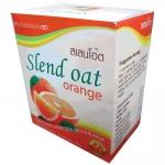 Slend Oat ช่วยทำงานกลางคืนช่วงเวลาเราหรับนอนและล้างลำไส้ก่อนทาน มีชิลวิ่ง