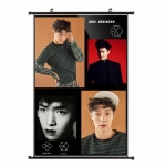 Preorder Poster Lay EX'ACT DHB011